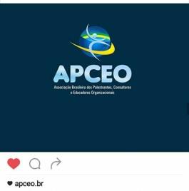Apceo - Associação Brasileira dos Palestrantes e Consultores e Educadores Organizacionais